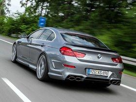Ver foto 11 de Kelleners Sport BMW Serie 6 Gran Coupe 2013