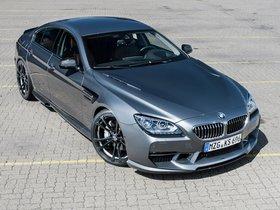 Ver foto 10 de Kelleners Sport BMW Serie 6 Gran Coupe 2013