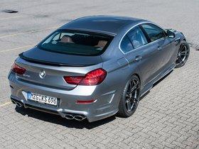 Ver foto 9 de Kelleners Sport BMW Serie 6 Gran Coupe 2013