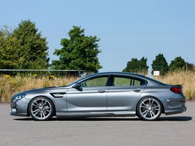 Ver foto 15 de Kelleners Sport BMW Serie 6 Gran Coupe 2013