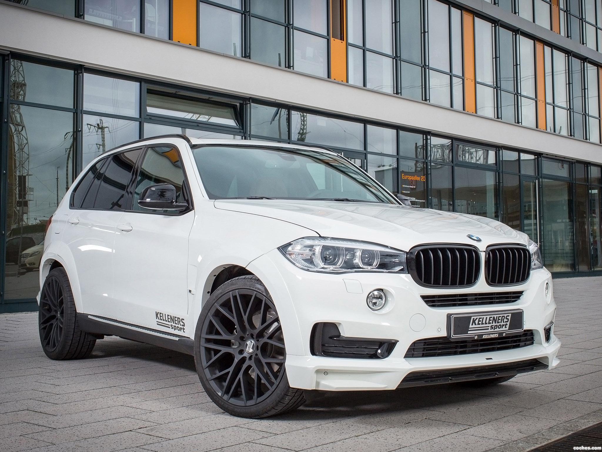 Foto 6 de Kelleners Sport BMW X5 F15 2014