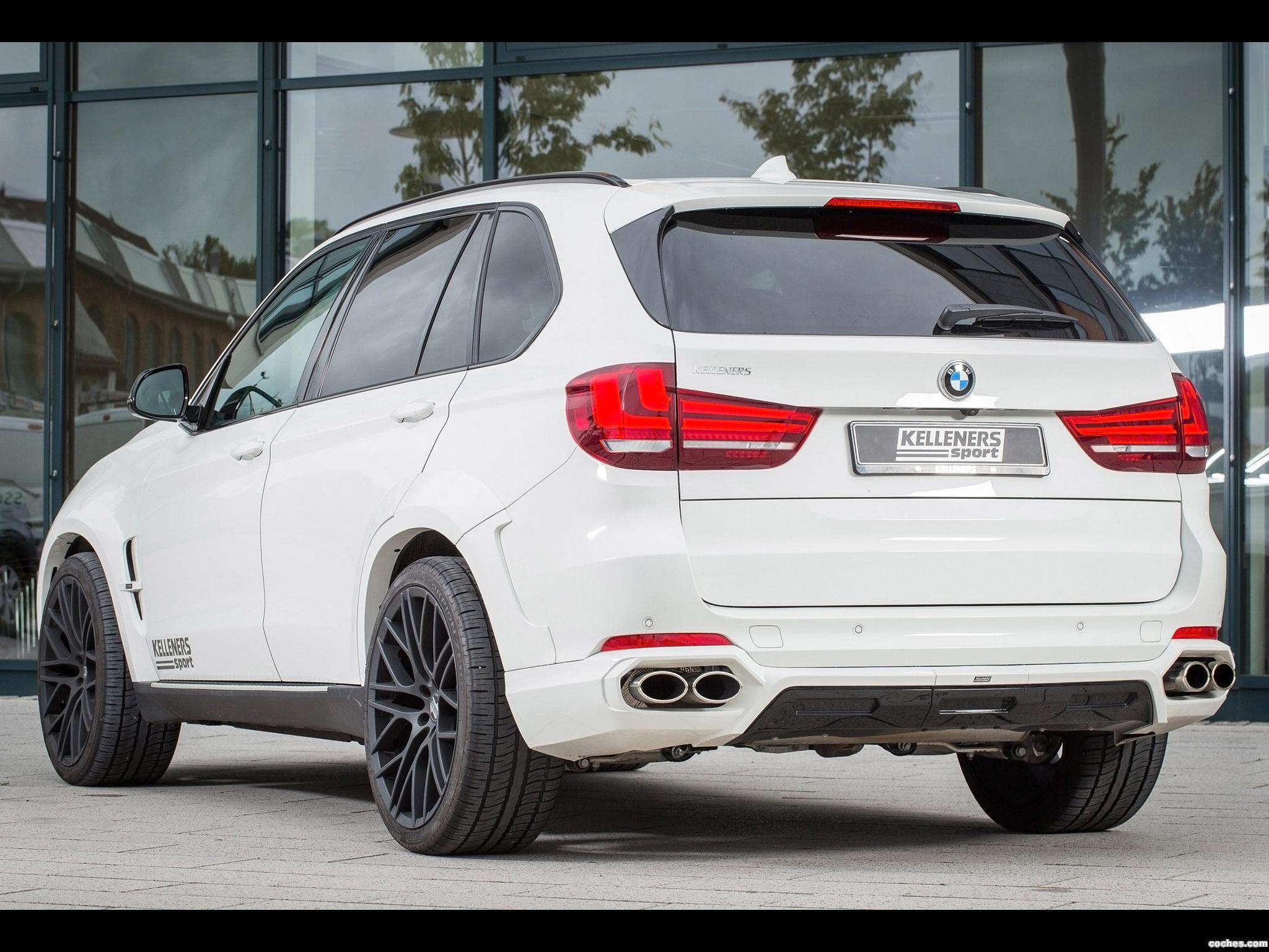 Foto 4 de Kelleners Sport BMW X5 F15 2014
