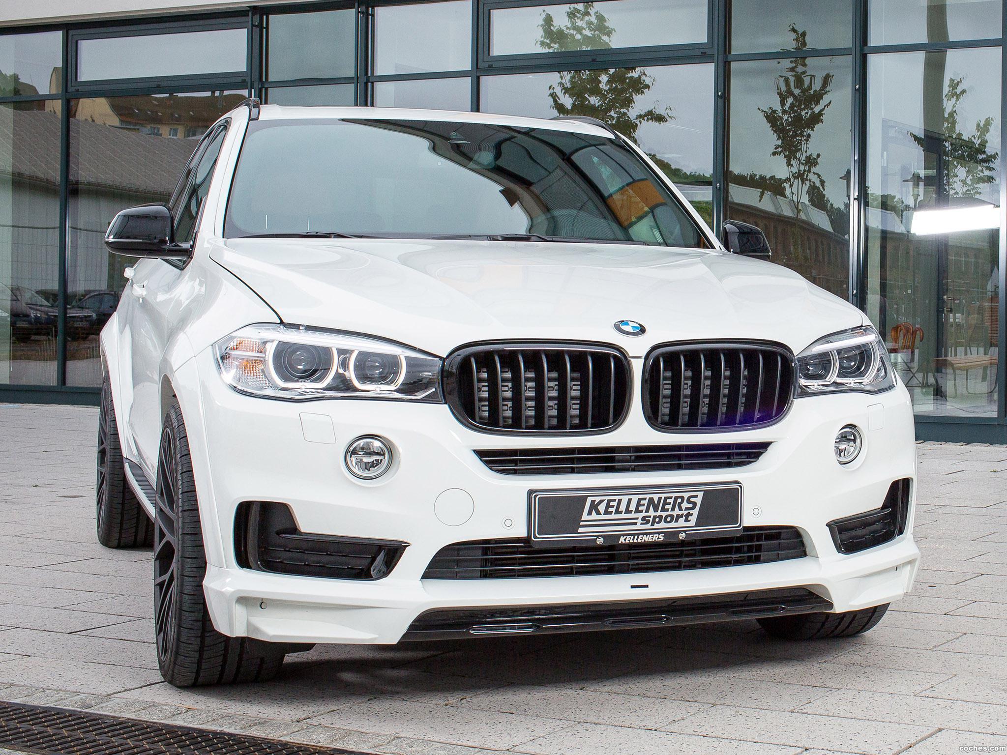 Foto 0 de Kelleners Sport BMW X5 F15 2014