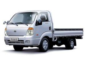 Ver foto 6 de Kia Bongo III Pickup 2000
