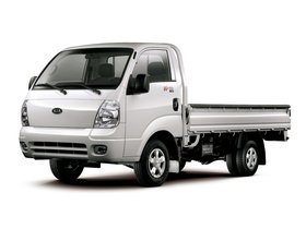 Ver foto 4 de Kia Bongo III Pickup 2000