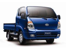 Ver foto 3 de Kia Bongo III Pickup 2000