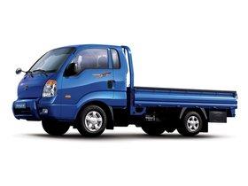 Ver foto 2 de Kia Bongo III Pickup 2000