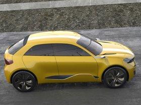 Ver foto 3 de Kia CUB Concept 2013