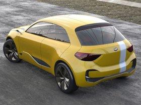 Ver foto 2 de Kia CUB Concept 2013