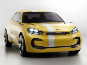 Ver foto 1 de Kia CUB Concept 2013