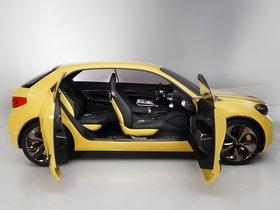 Ver foto 11 de Kia CUB Concept 2013