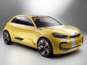 Ver foto 10 de Kia CUB Concept 2013