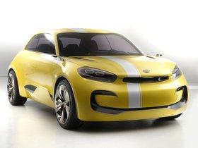 Ver foto 9 de Kia CUB Concept 2013