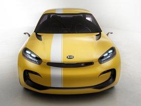 Ver foto 8 de Kia CUB Concept 2013
