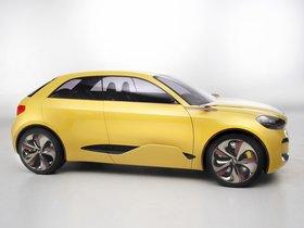 Ver foto 7 de Kia CUB Concept 2013