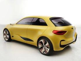 Ver foto 6 de Kia CUB Concept 2013