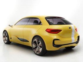 Ver foto 5 de Kia CUB Concept 2013