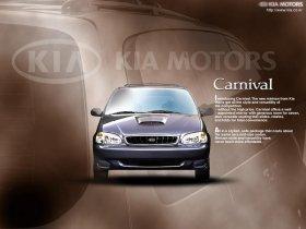 Ver foto 3 de Kia Carnival 1998