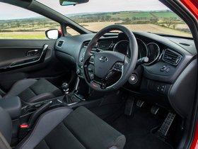 Ver foto 23 de Kia Ceed GT UK 2014