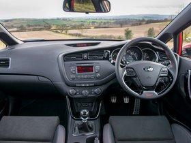 Ver foto 22 de Kia Ceed GT UK 2014