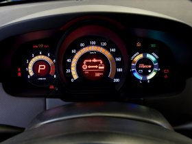 Ver foto 10 de Kia Ceed Hybrid 2008