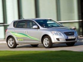 Ver foto 6 de Kia Ceed Hybrid 2008