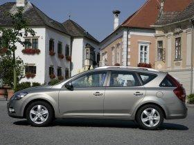 Ver foto 4 de Kia Ceed SW ECO Dynamics 2009