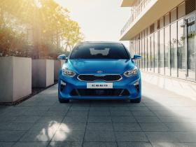 Kia Ceed 1.0 T-gdi Eco-dynamics Business 120