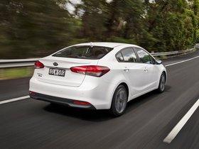 Ver foto 5 de Kia Cerato Sport Sedan Australia 2017