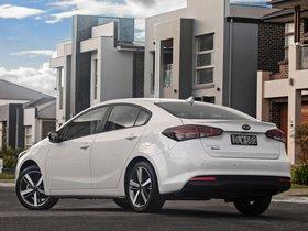 Ver foto 3 de Kia Cerato Sport Sedan Australia 2017