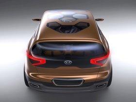 Ver foto 3 de Kia Cross GT Concept 2013