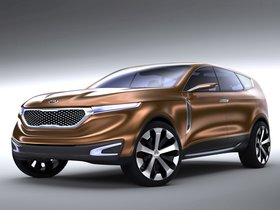 Fotos de Kia Cross GT Concept 2013
