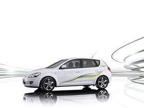 Ver foto 3 de Kia ECO Ceed Concept 2008