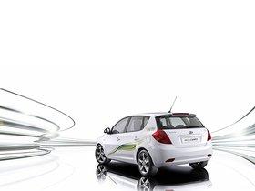Ver foto 2 de Kia ECO Ceed Concept 2008