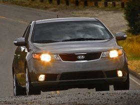 Ver foto 13 de Kia Forte 2009