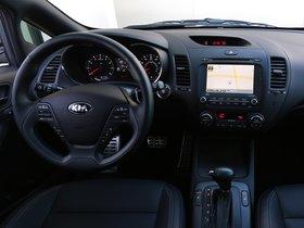 Ver foto 12 de Kia kia Forte 5 puertas 2013