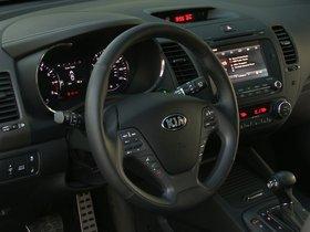 Ver foto 11 de Kia kia Forte 5 puertas 2013