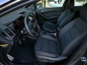 Ver foto 10 de Kia kia Forte 5 puertas 2013