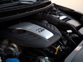 Ver foto 9 de Kia kia Forte 5 puertas 2013