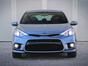 Ver foto 8 de Kia kia Forte 5 puertas 2013
