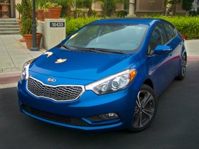 Fotos de Kia Forte USA 2013