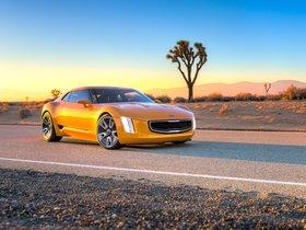 Ver foto 9 de Kia GT4 Stinger 2014