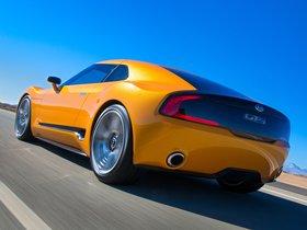 Ver foto 7 de Kia GT4 Stinger 2014