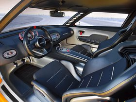 Ver foto 11 de Kia GT4 Stinger 2014