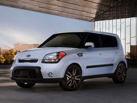 Fotos de Kia Ghost Soul 2010