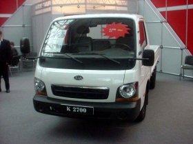 Ver foto 1 de Kia K2700 2000