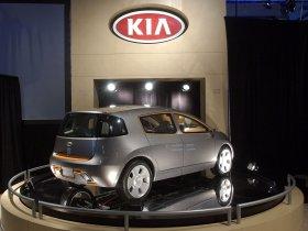Ver foto 14 de Kia KCD-1 Slice Concept 2003