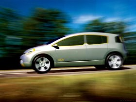Ver foto 4 de Kia KCD-1 Slice Concept 2003