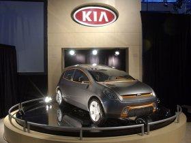 Ver foto 3 de Kia KCD-1 Slice Concept 2003