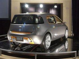 Ver foto 2 de Kia KCD-1 Slice Concept 2003